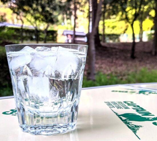 ハレハレグラス通販 透明で割れない人気のコップ!アウトドアキャンプにも